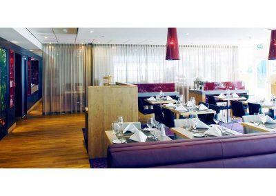Novotel Eindhoven Restaurant